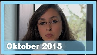 5. Sendung Channel Welcome Oktober 2015