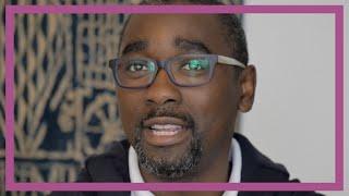 Der Musiker Njamy Sitson aus Kamerun – Ein Wanderer zwischen den Welten