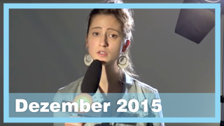 7. Sendung Channel Welcome Dezember 2015