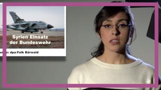 Kurznachrichten aus Deutschland von Carolina Azevedo Dezember 2015