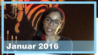 8. Sendung Channel Welcome Januar 2015