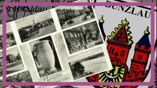 Flucht aus Bunzlau/Schlesien – 1944/45. Fluchtbeschreibung einer damals 17-jährigen. Auch Deutsche waren Flüchtlinge