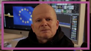 Die Vereinigten Staaten von Europa – Kommentar von Martin Pfeil