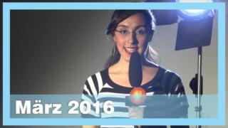 10. Sendung Channel Welcome März 2016