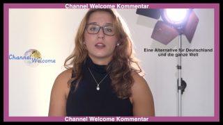 Eine Alternative für Deutschland und die Welt – Kommentar von Aylin Dericioglu