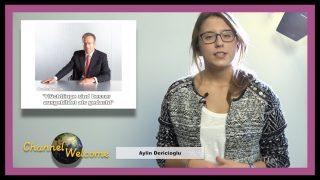 Nachrichten aus Deutschland und der Welt von Aylin Dericioglu – Dezember 2016