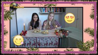 Kriistina´s Weihnachtsbäckerei – Finnische und Bulgarische Traditionen