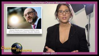 Nachrichten aus Bayern Deutschland und der Welt – Januar 2017