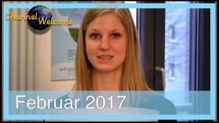 19. Sendung Channel Welcome Februar 2017