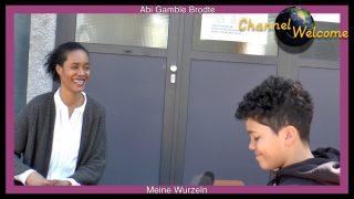 Abi – Meine Wurzeln (Im Rahmen eines Schülerpraktikums der Montessori-Schule Augsburg)