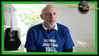 Wie aus dem Extremsportler Marek Filipiak der Altenpfleger Marek Schuster wurde.