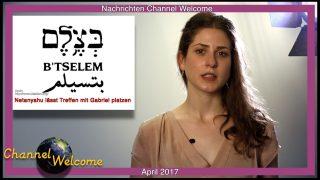 Nachrichten aus Deutschland und der Welt von Elena Gugliuzzo – April 2017