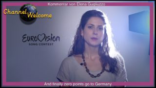 And finally zero points go to Germany – Kommentar von Elena Gugliuzzo