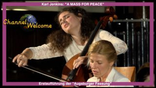 KARL JENKINS. A Mass For Peace – Drei Religionen in einer Kirche