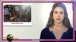 Kurznachrichten aus Deutschland, Europa und der Welt von Elena Gugliuzzo Oktober 2017