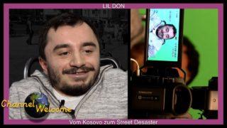 Lil Don – Vom Kosovo zum STREET DESASTER