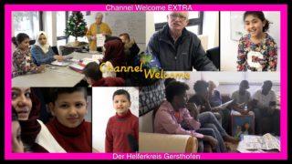 Der Helferkreis Gersthofen zeigt Zivilcourage (Trailer)