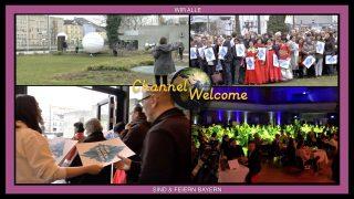 Wir feiern Bayern – 17. März 2018, Augsburg, Kongress am Park. (Der Islam gehört dazu)
