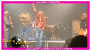 Immigrant Song – Lead Zeppelin in Augsburg – Spectrum Club