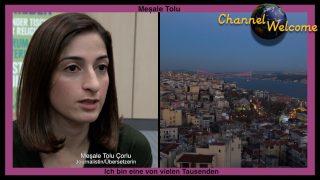 Meșale Tolu – Ich bin eine von vielen Tausenden