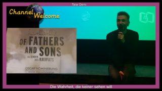 Talal Derki – OF FATHERS AND SONS (für den Oscar 2019 nominierter Dokumentarfilm)