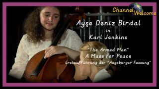 Deniz Ayşe Birdal – A MASS FOR PEACE