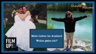 Mein Leben im Ausland – Wohin gehe ich? (Die Geschichte von zwei Immigrantinnen)
