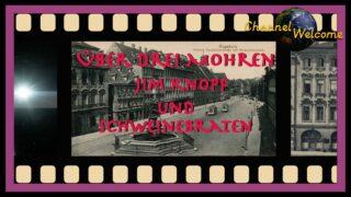 Über drei Mohren, Jim Knopf und Schweinebraten